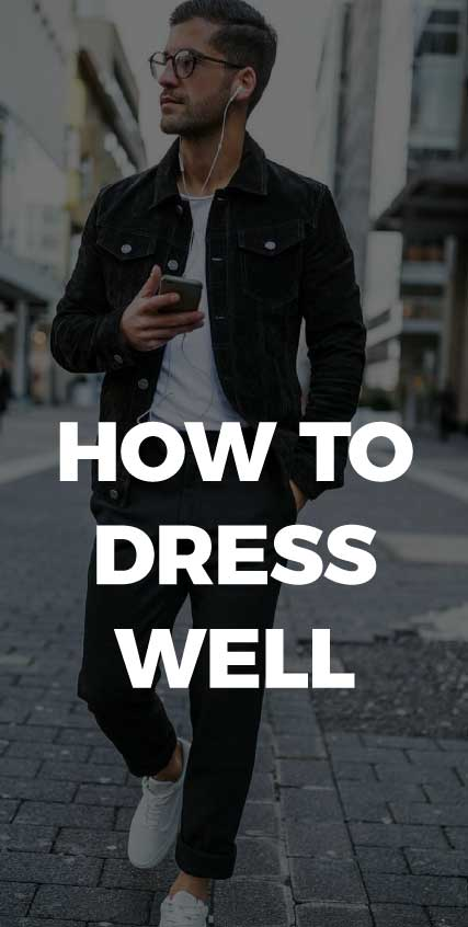 How-to-Dress-Well