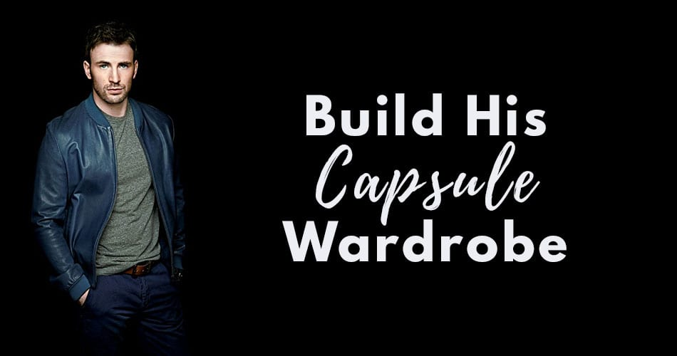 Capsule Wardrobe Ideas For You