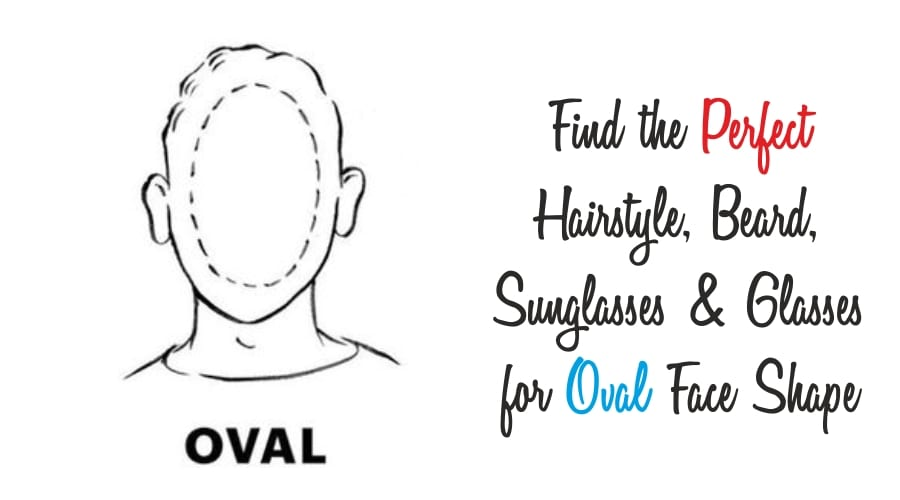 oval face shape guide