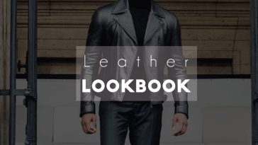 Leather LookBook