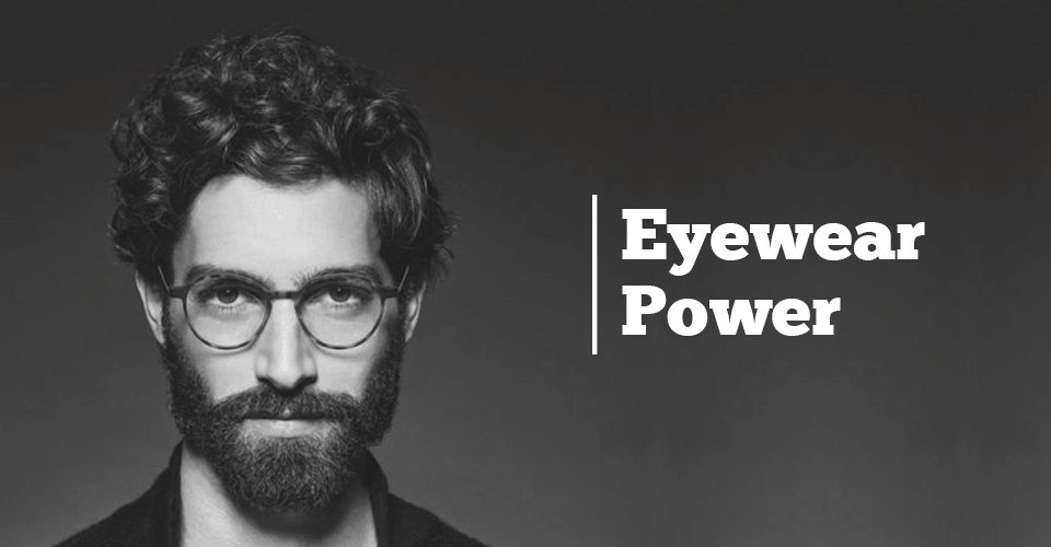 Eyewear Power