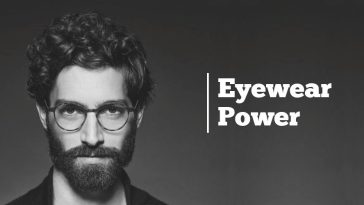 Eyewear Power