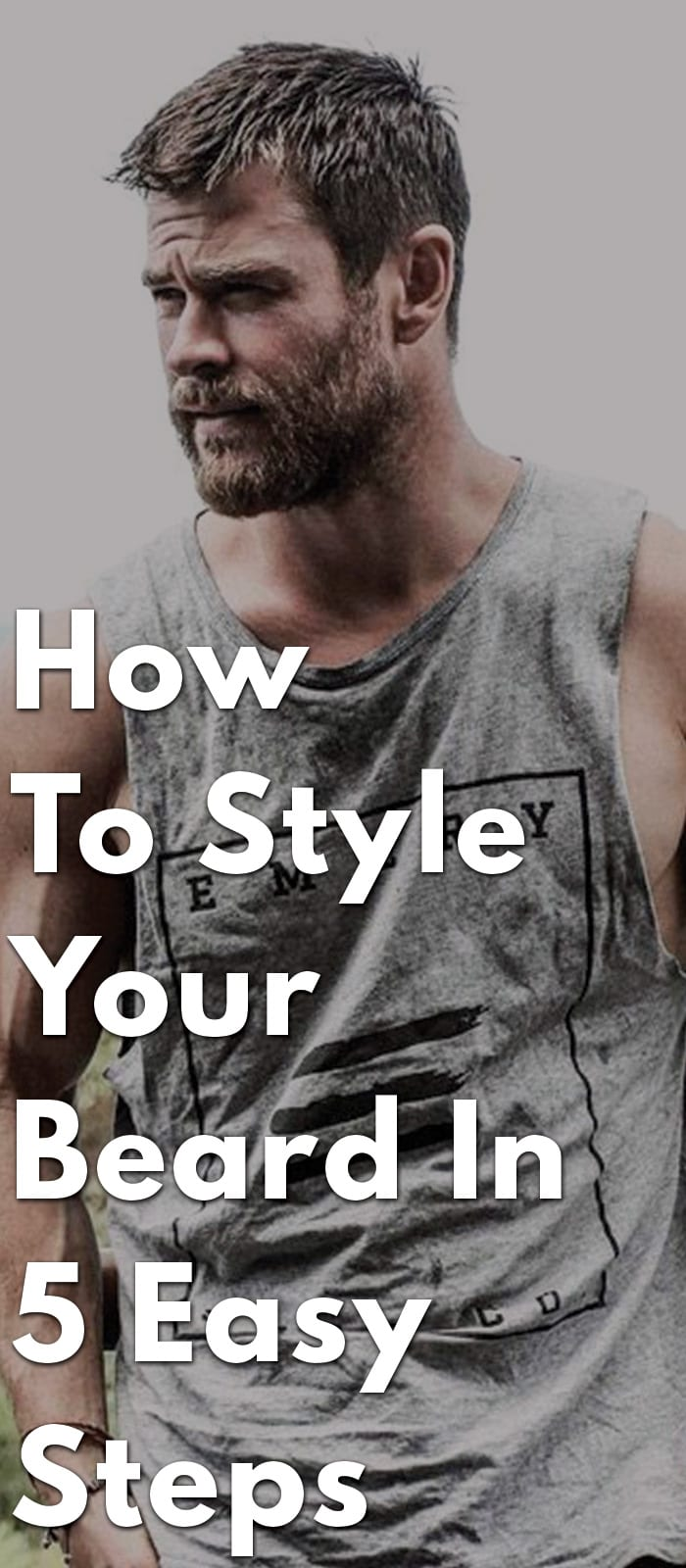 How-To-Style-Your-Beard-In-5-Easy-Steps