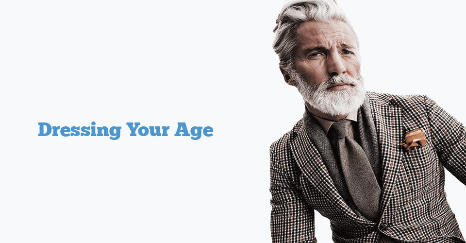 Dressing Your Age