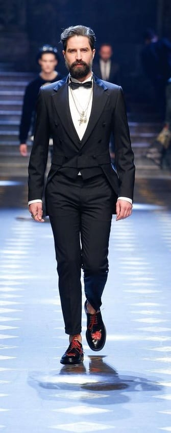 12 Rules Of Tuxedo Every Man Must Follow