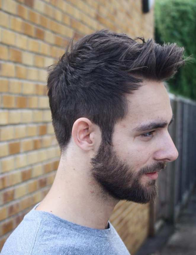 20 Snazzy and High-Class Quiff Hairstyle Which Will Make You Crave for Long Hair