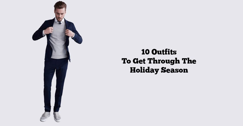 best holiday season outfits