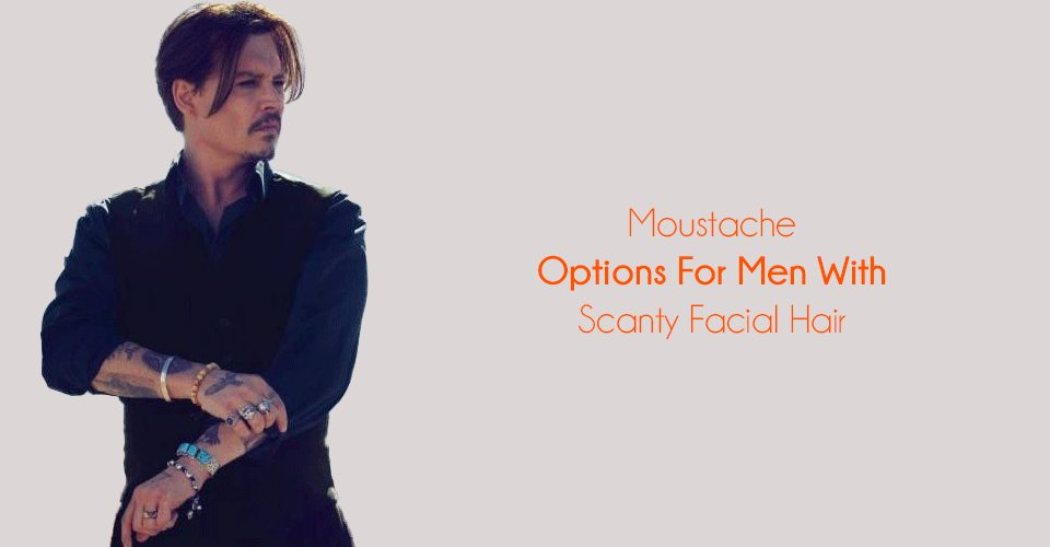 best moustache options