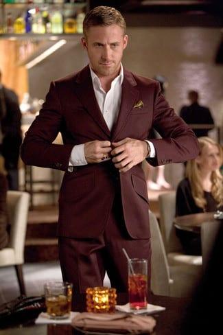 3 Ways To Wear Burgundy Blazer In The Most Stylish Way Ever!