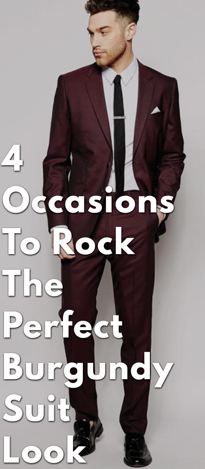 4-Occasions-To-Rock-The-Perfect-Burgundy-Suit-Look