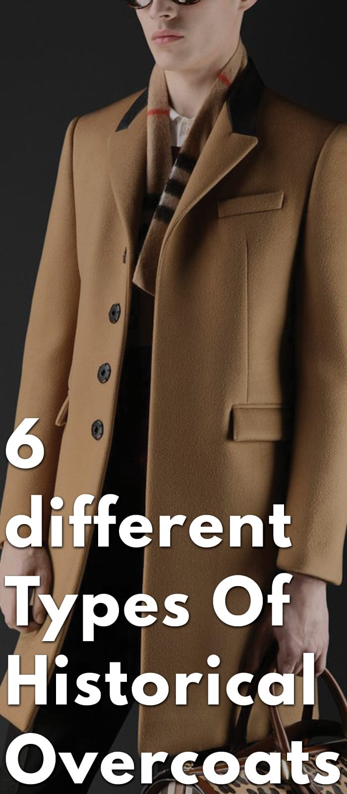 6-different-Types-Of-Historical-Overcoats