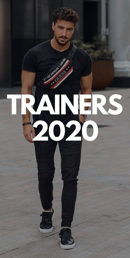 Trainers 2020