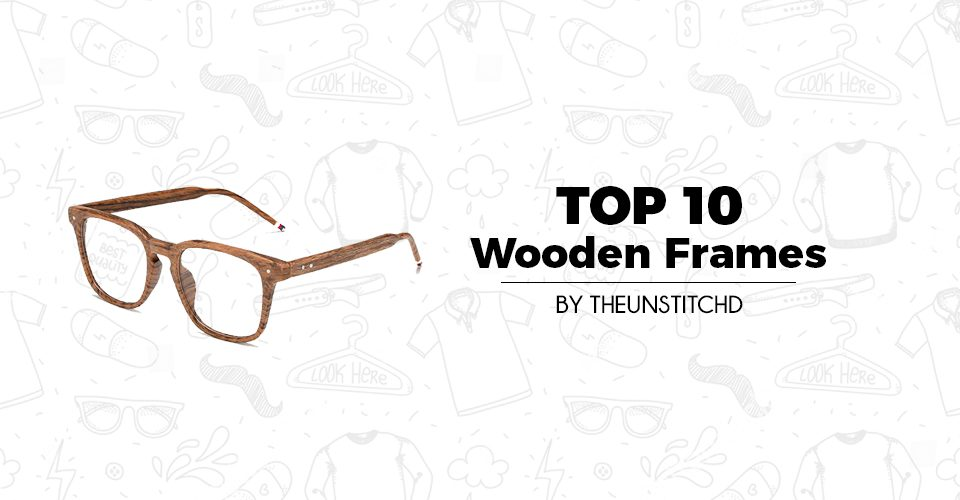 Top 10 Best Wooden Frames sunglasses for Men
