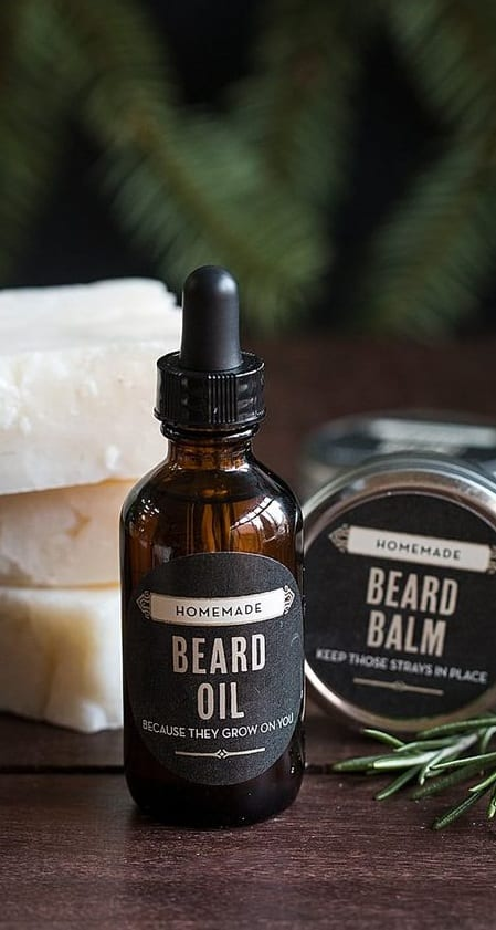 most used beard growth oil