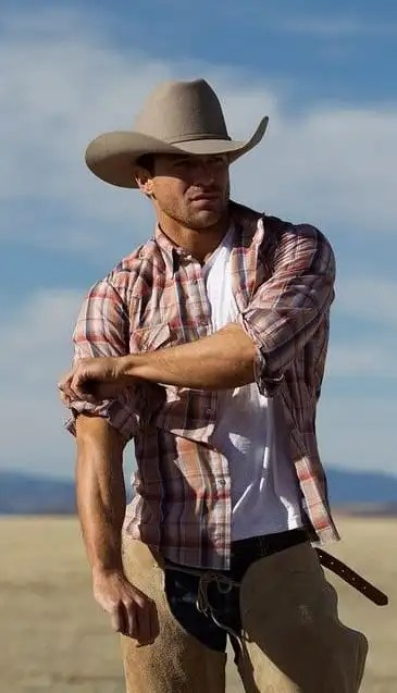 10 Cowboy Hats For The Outdoor Look 0905b6adfc0