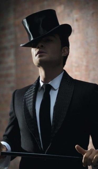 best top hats for men
