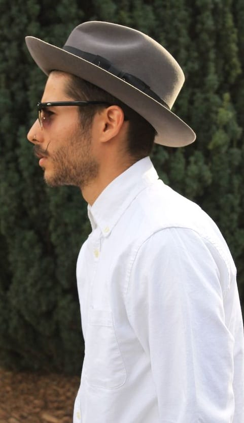 latest fedora hats