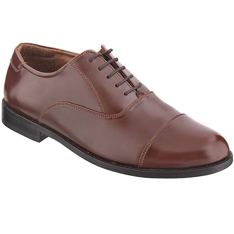 metro oxford shoes for men