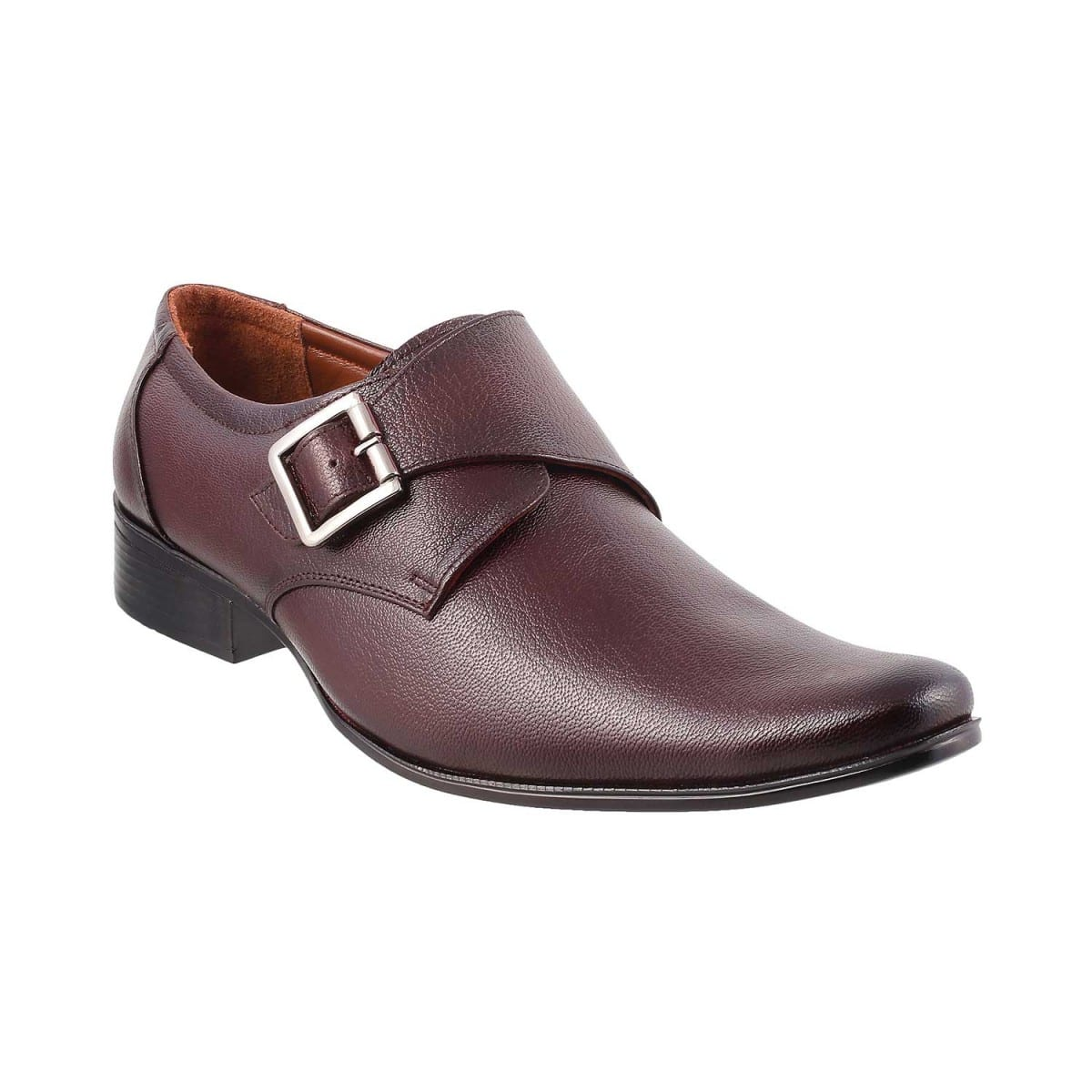 monk strap shoes for men by metro shoes