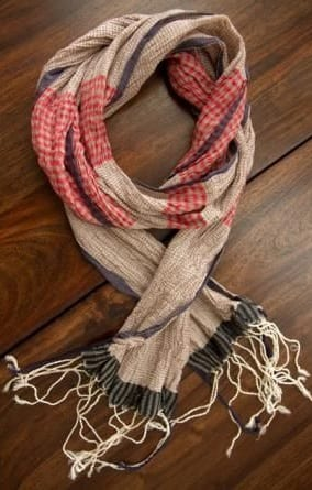 new cotton scarf
