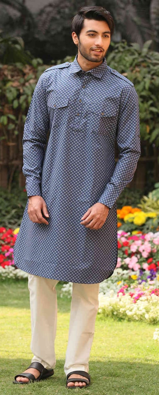 Pathani Outfit Ideas For Men This Wedding Season