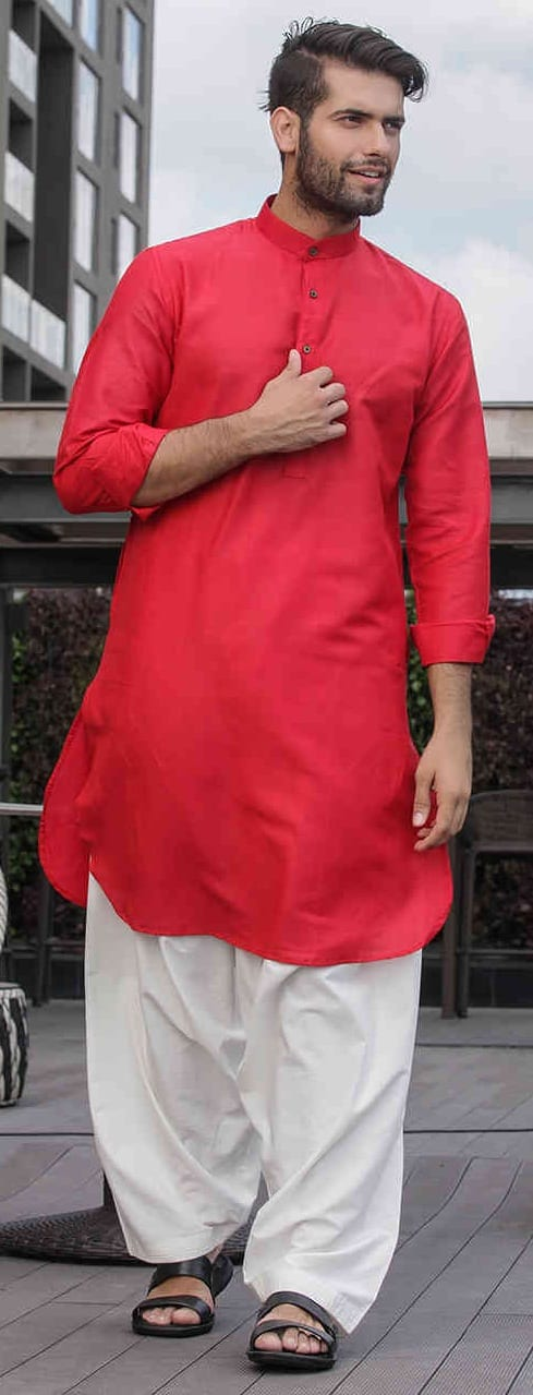 Pathani Outfit Ideas For Men