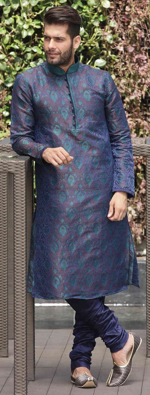 Designer Kurta Outfit Ideas For Men