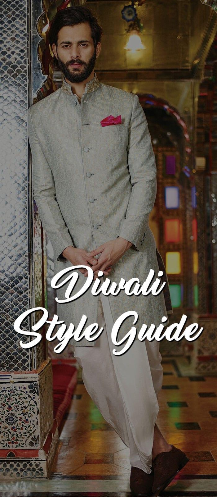 Diwali Style Guide