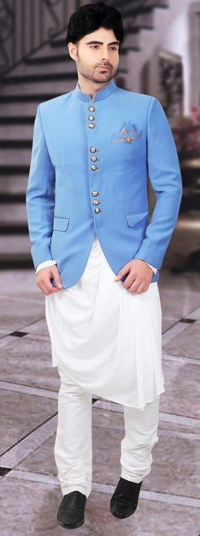 Jodhpuri Suit Outfit Ideas For Men This Festive Season