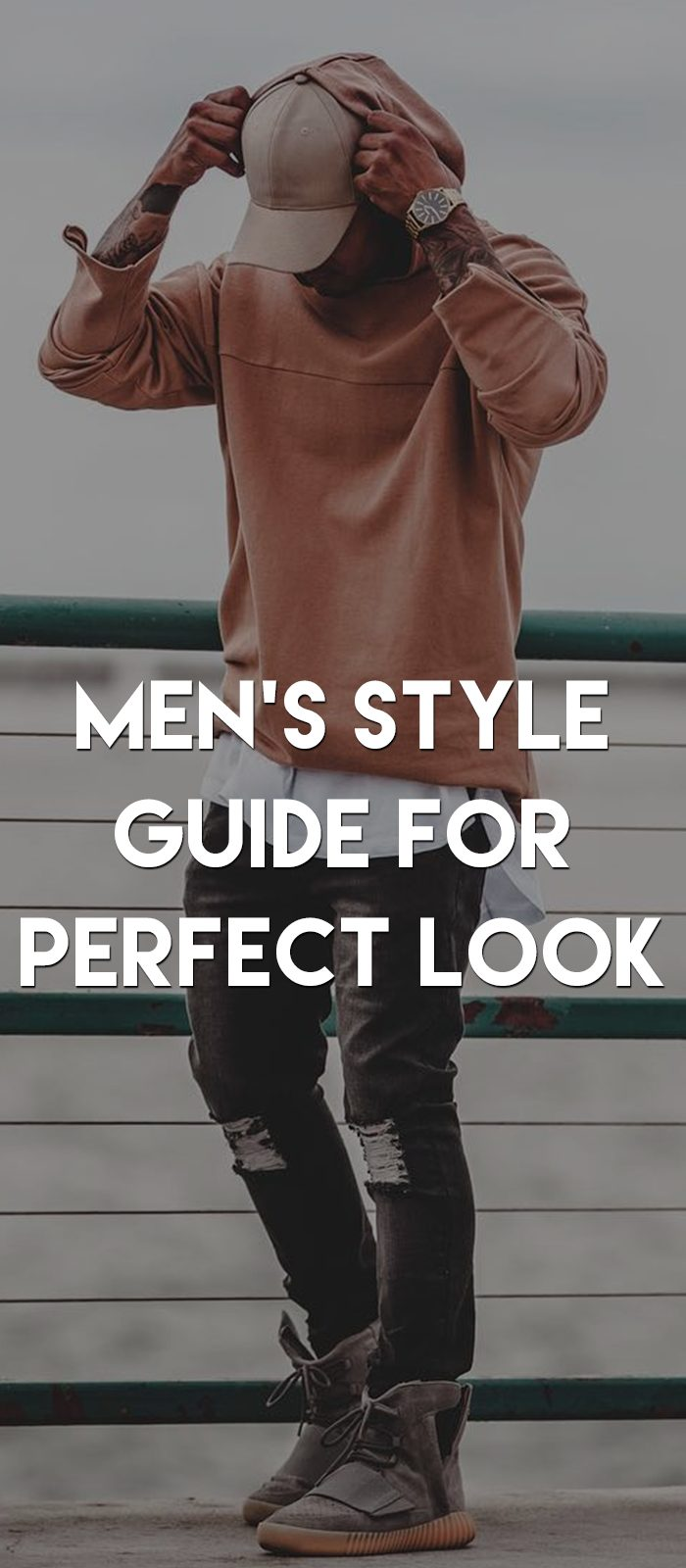 Style Guide For Perfect Look