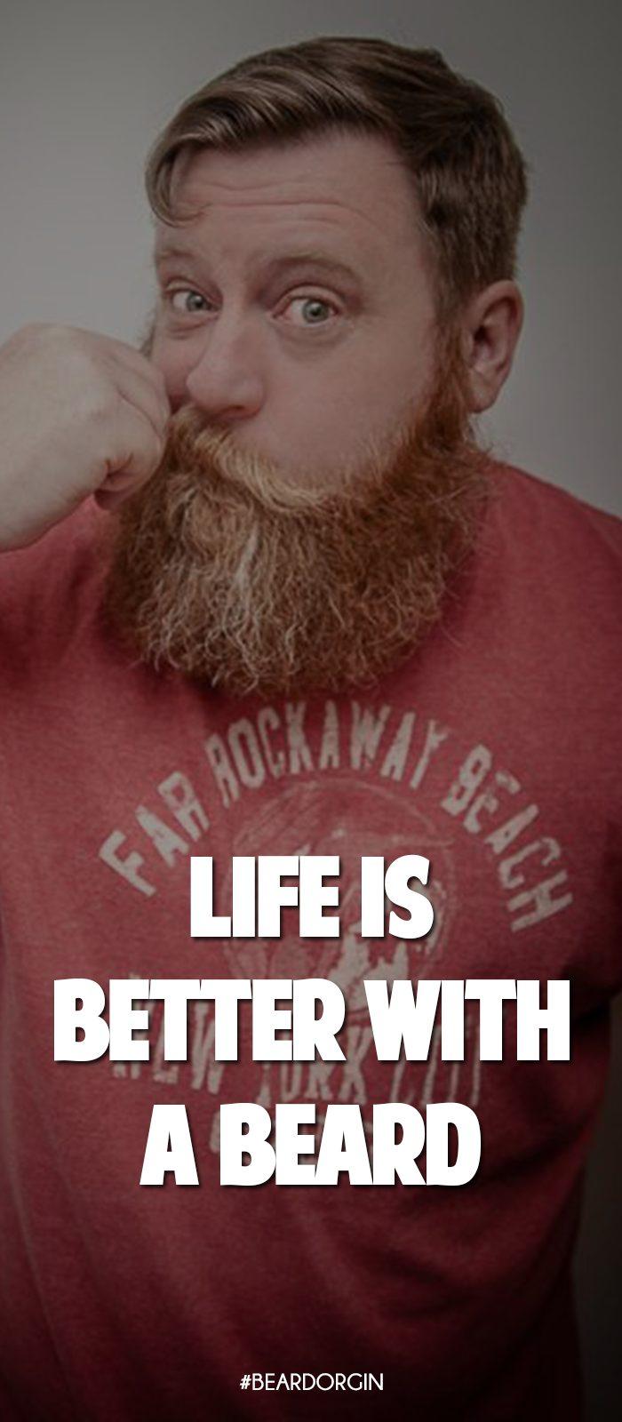 30-beard quotes