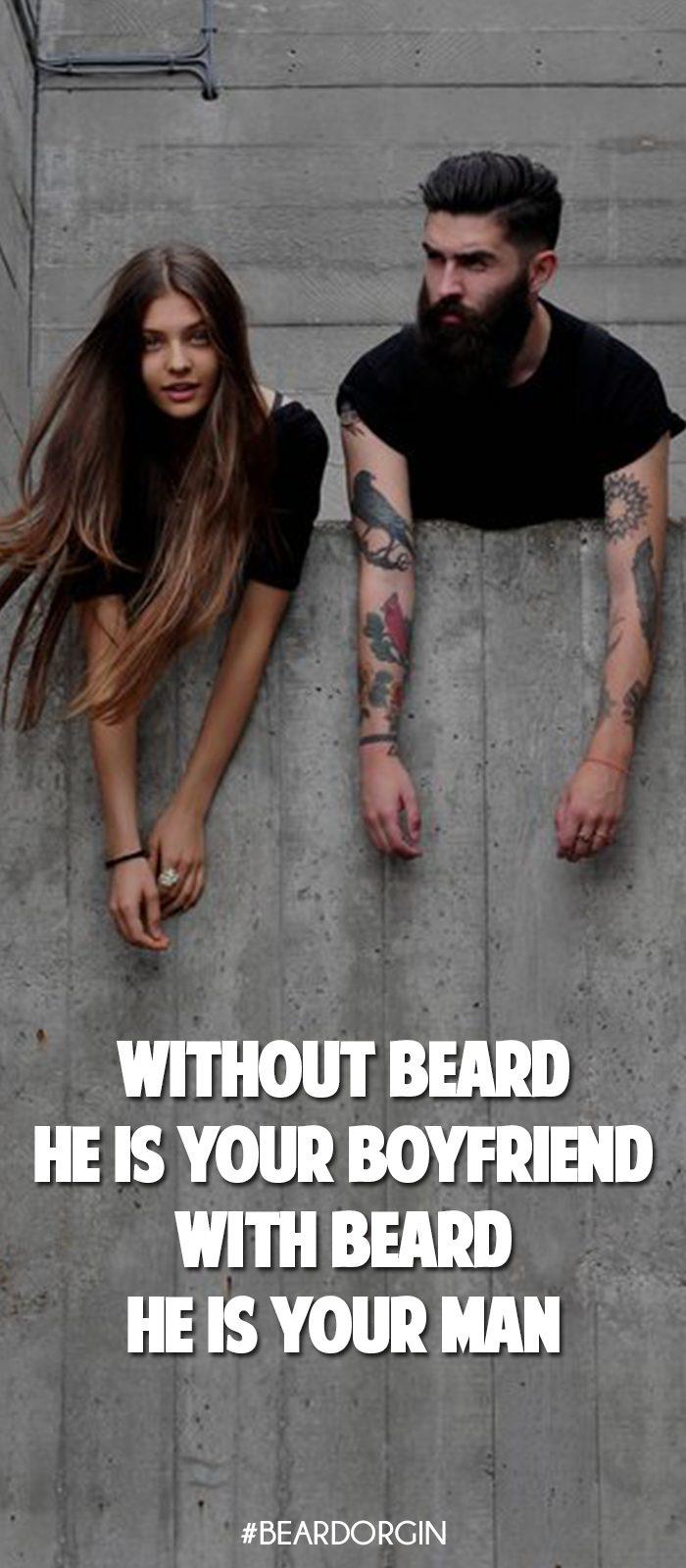 40-beard quotes