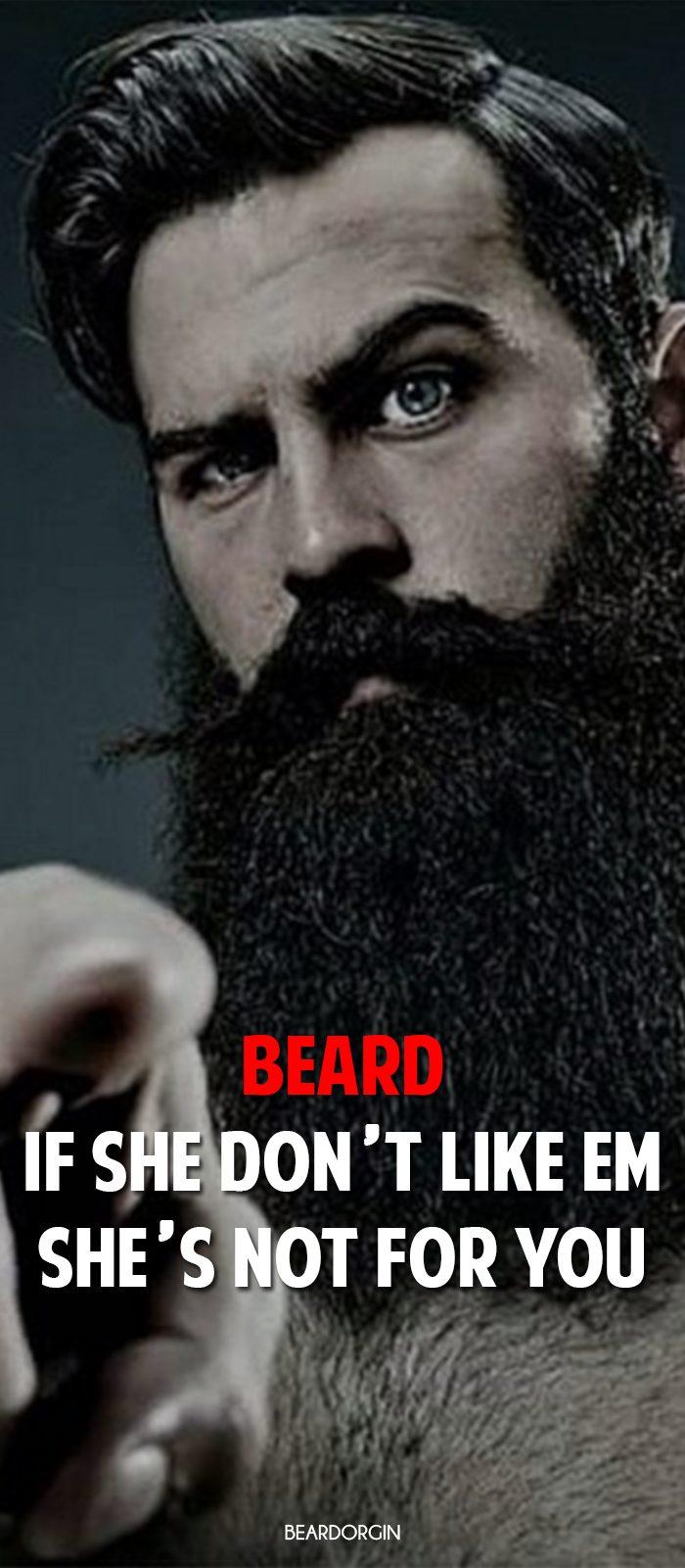 50-beard quotes