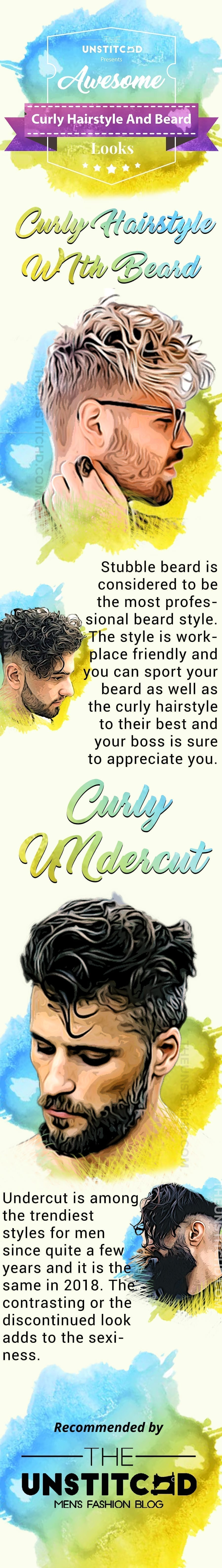 Curly-hairstyle-with-beard-info