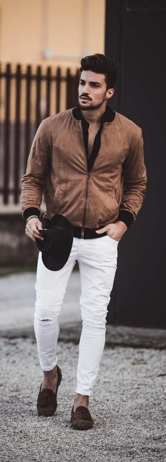 Fashion rules for men