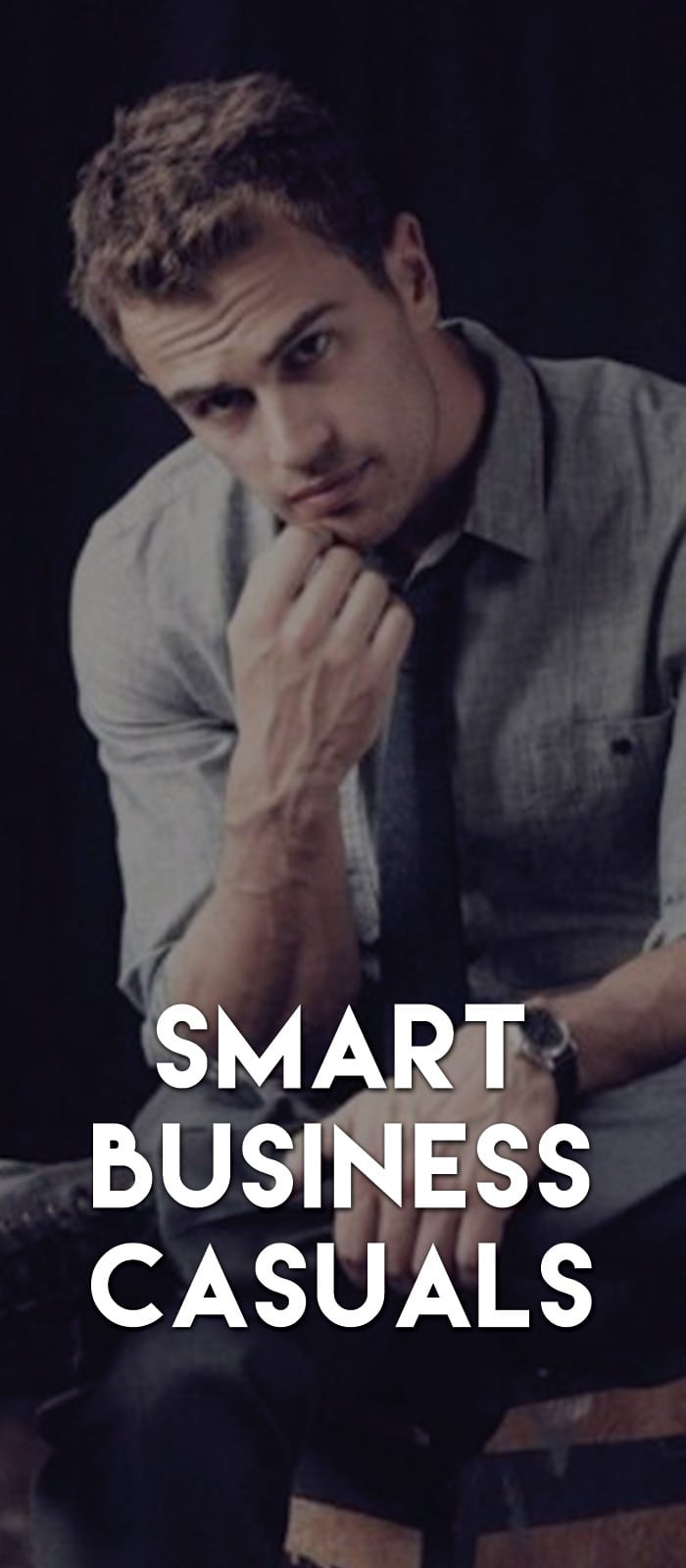 Smart-Business-Casuals