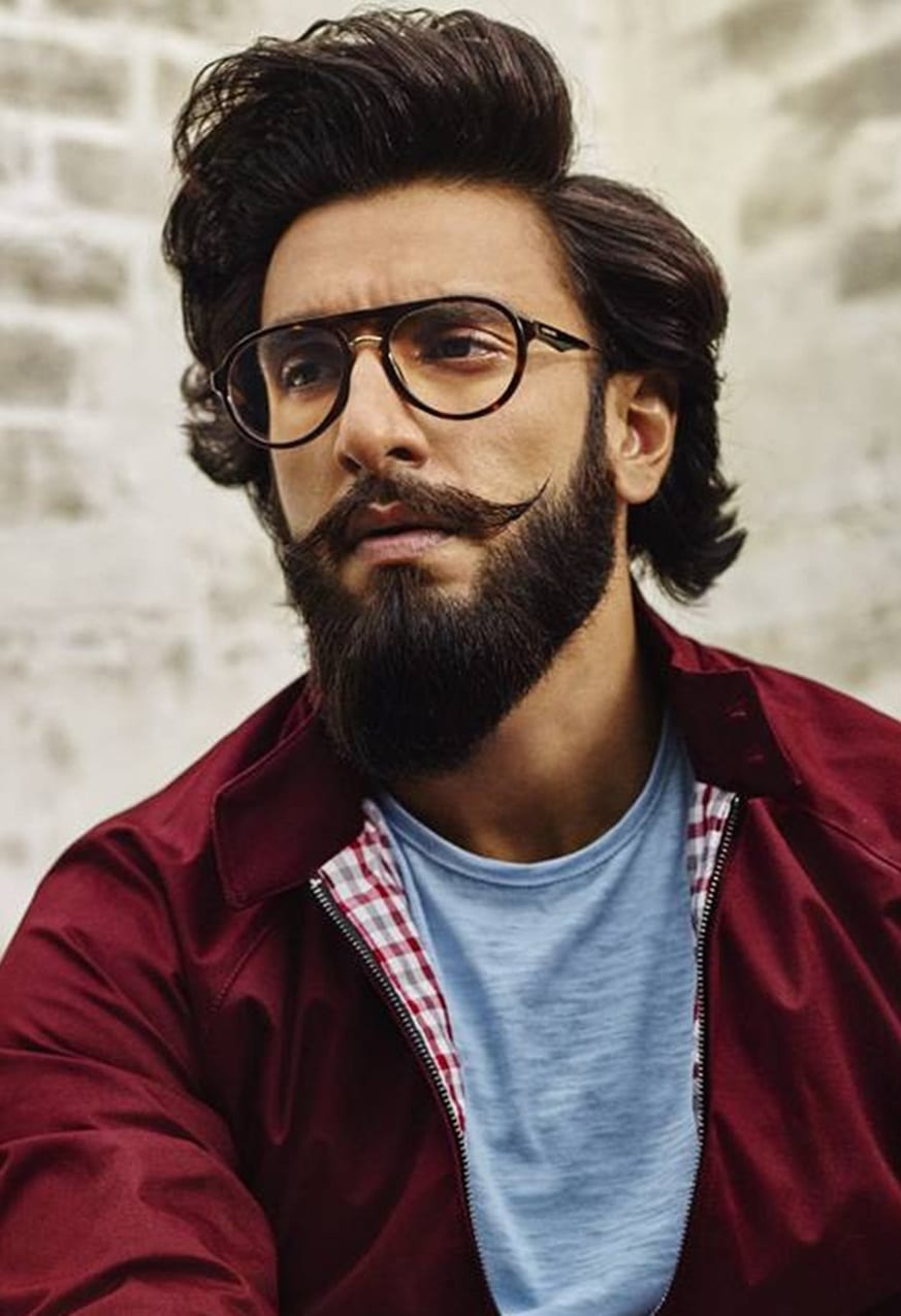 Indian french beard styles - photo#52