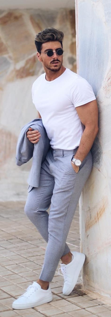 men's fashion rules