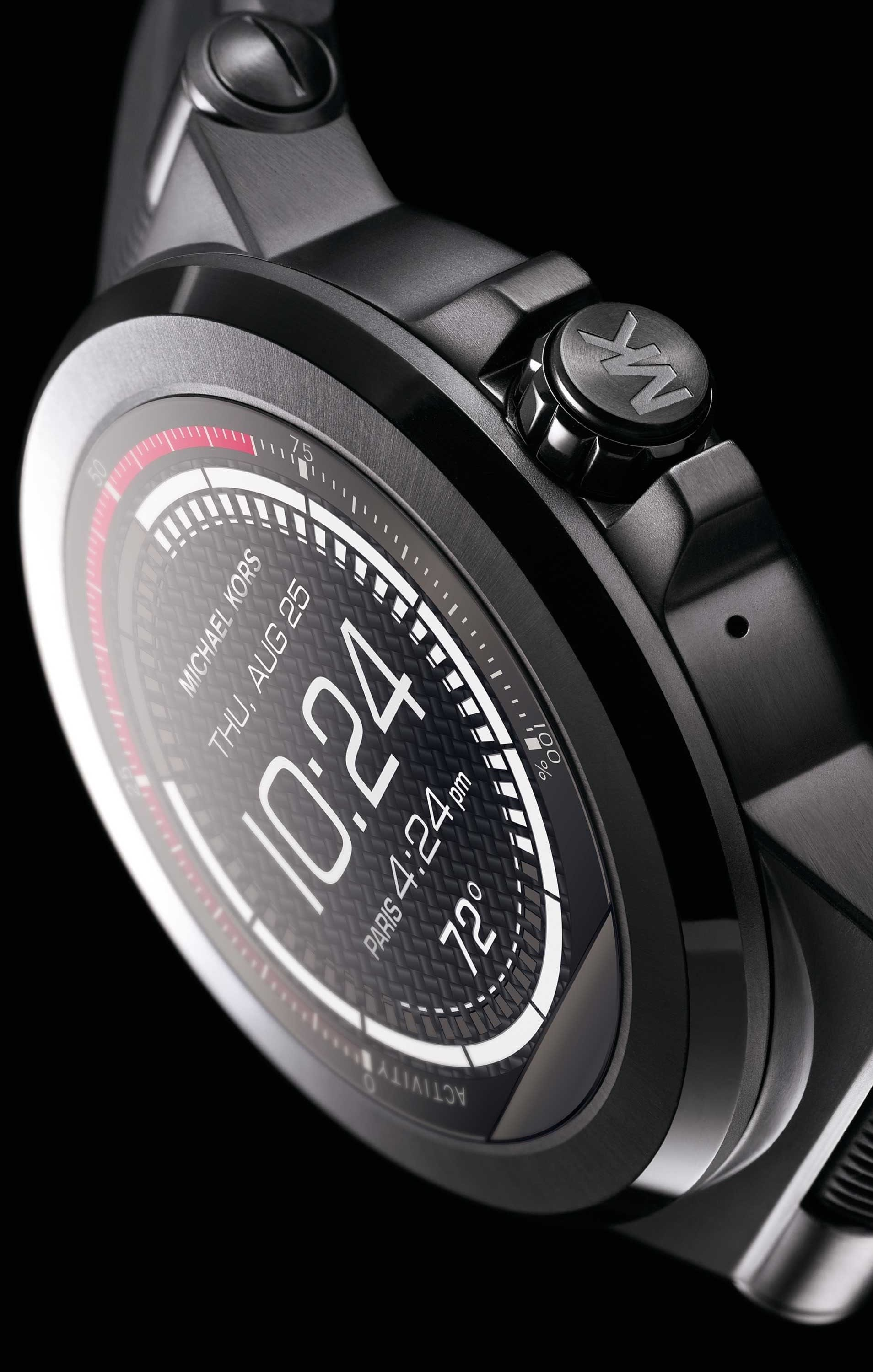 father's day gifts- smart watch