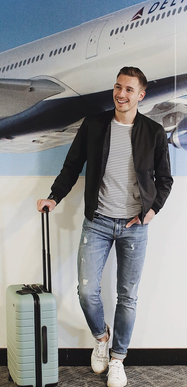 will taylor airport style