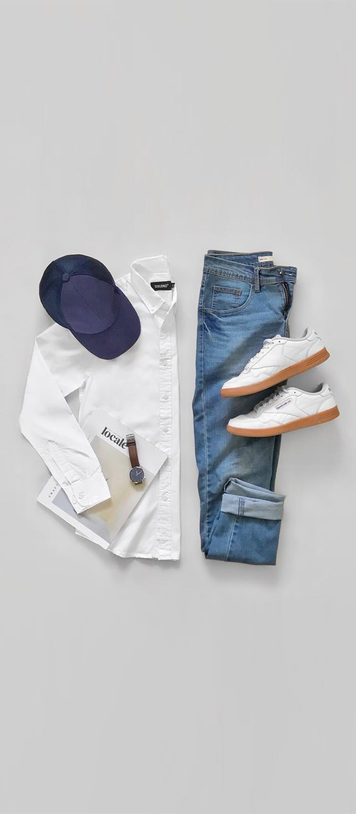 OOTD Outfit Ideas For Men To Try Out