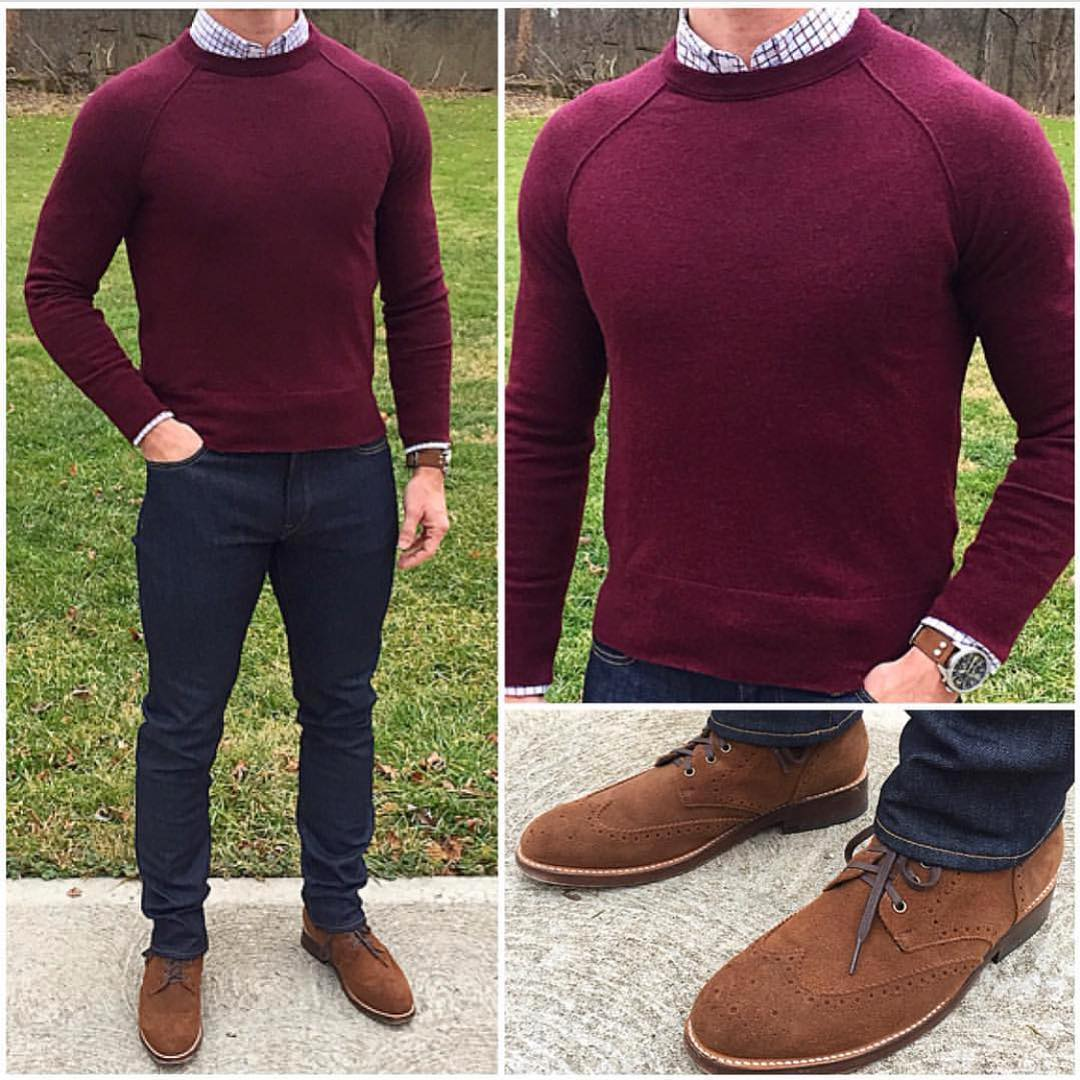 OOTD Outfit Ideas For Men To Try