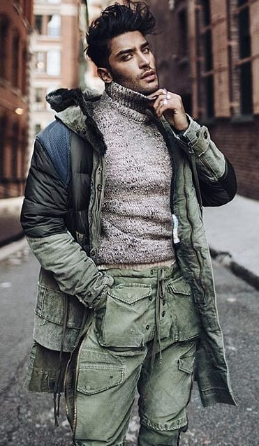 Outfit Ideas For Men To Try Out