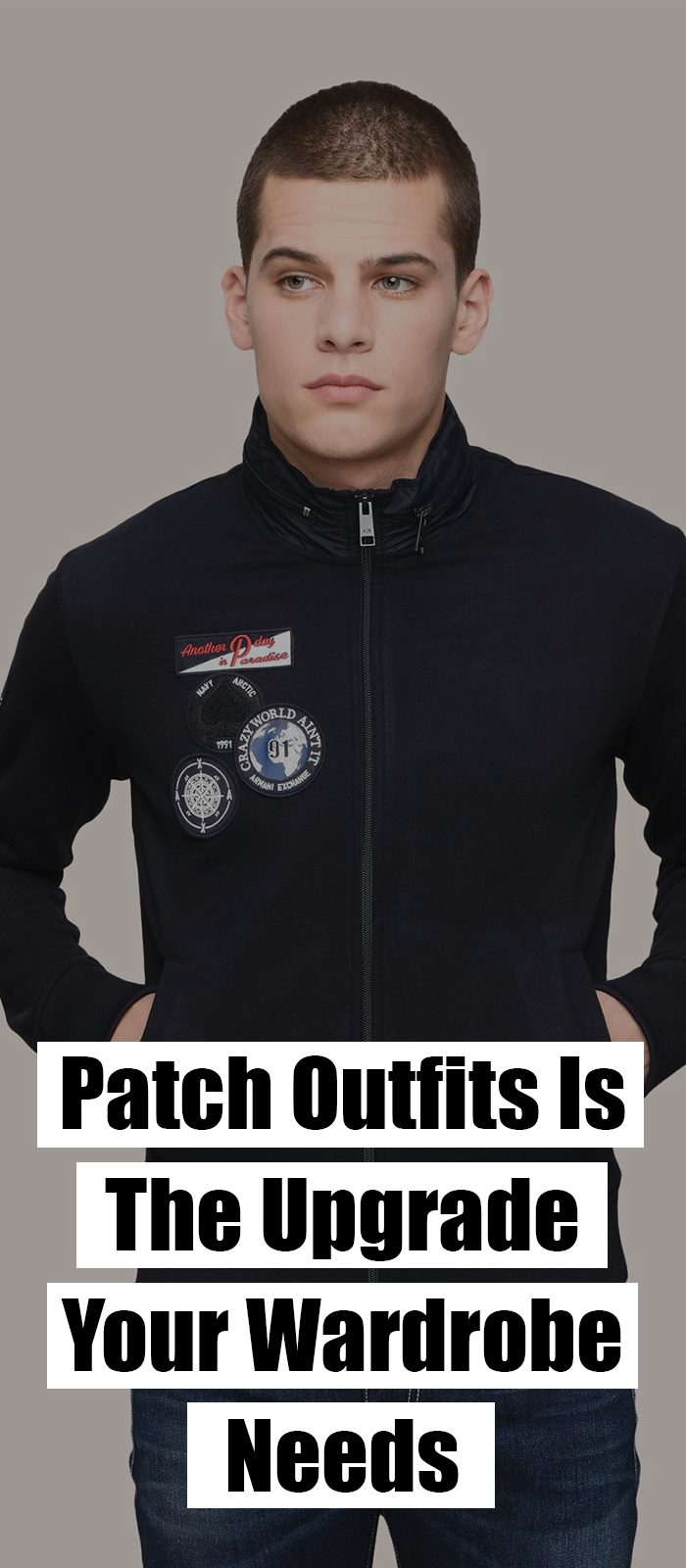 Patch Outfits Is The Upgrade Your Wardrobe Needs