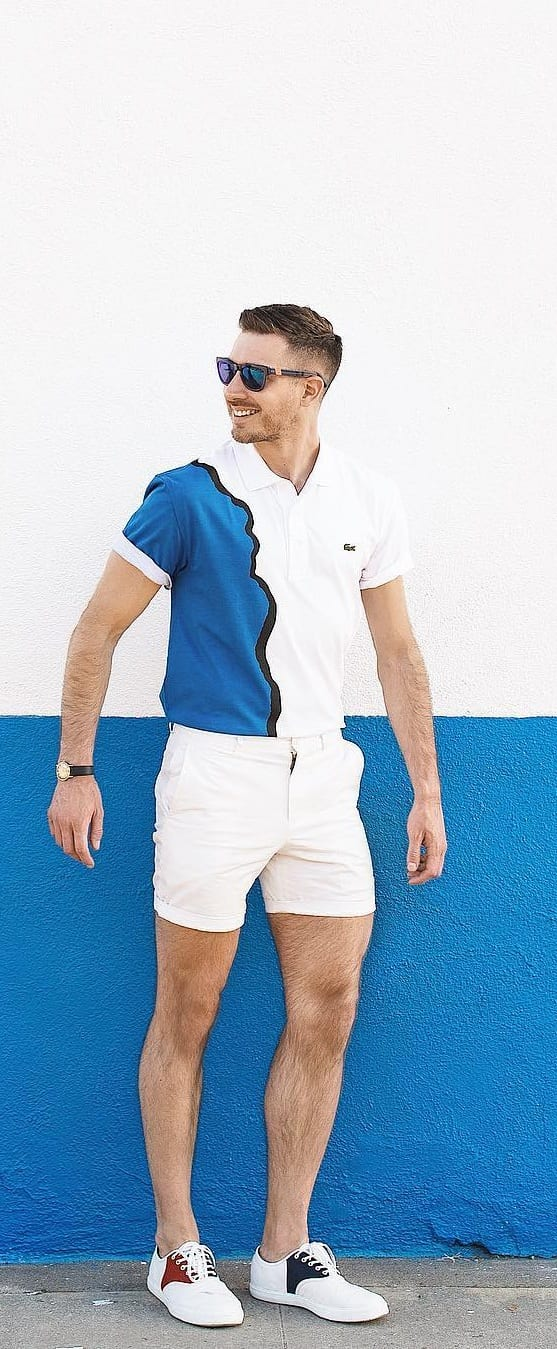 Things Men Should Own - Casual T-shirts