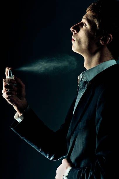 Things Men Should Own - Perfumes