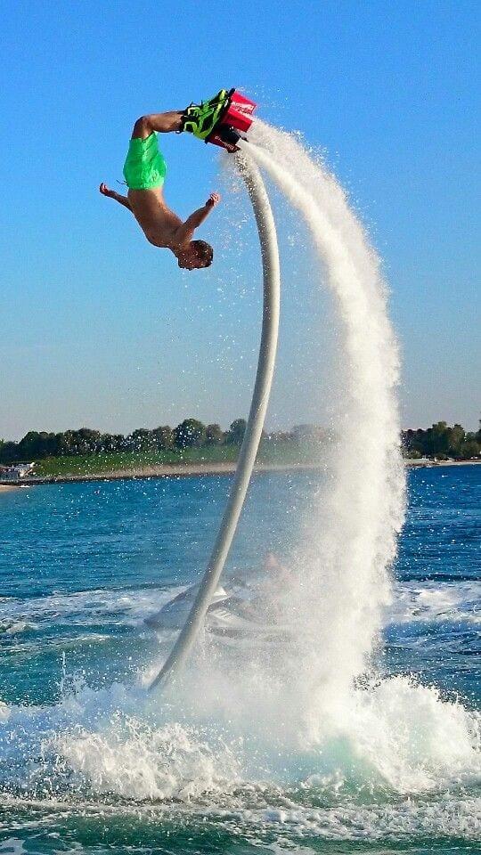 flyboarding dubai price
