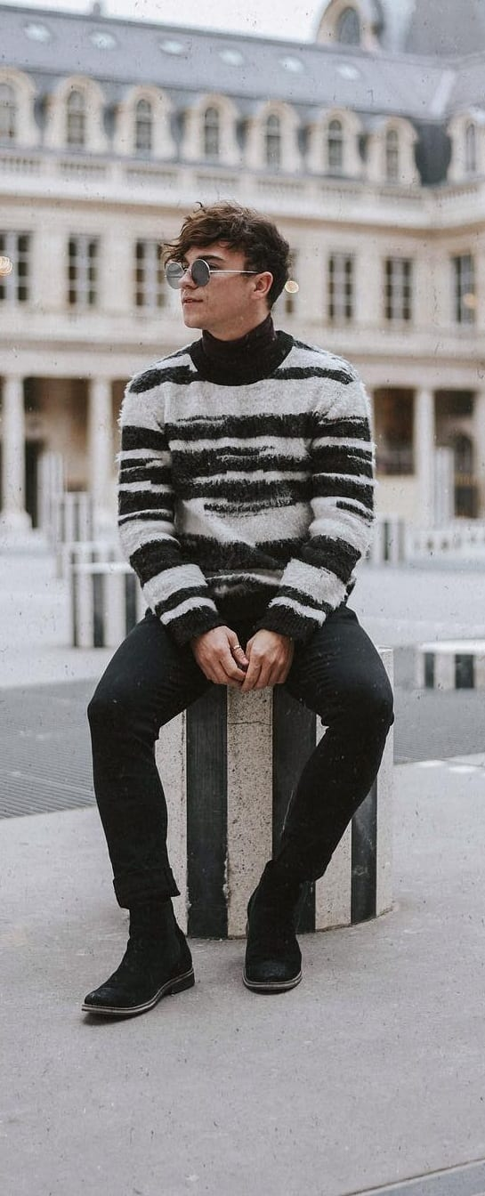 Amazing Birthday Outfit Ideas For Men
