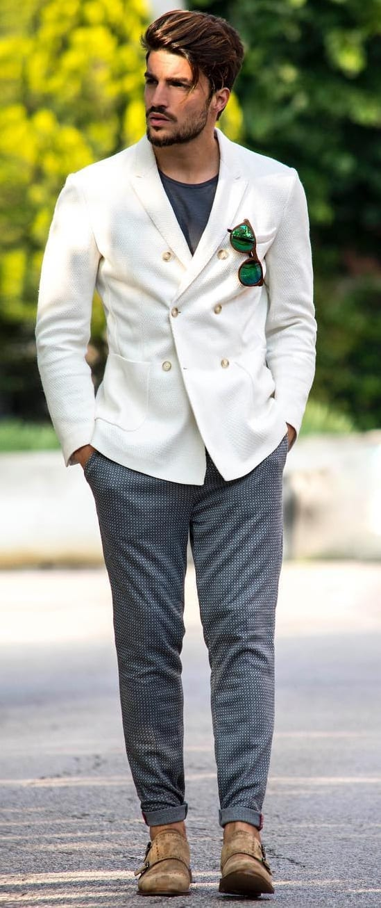 Best Birthday Outfit Ideas For Men