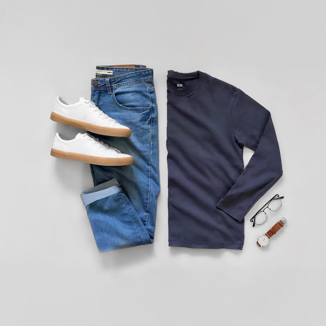 Elegant Outfit Of The Day Ideas For Men